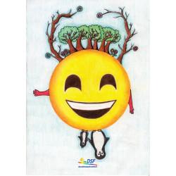 Quaderno Etico Ambiente e sostenibilità - Emoji