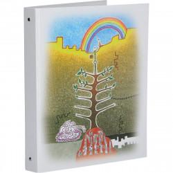Raccoglitore Alan's Rainbow