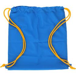 Zainetto Porta Scarpe fluo blu